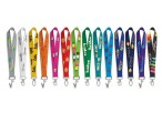 Colour-Max Mini Lanyard Keyholder - Petersham