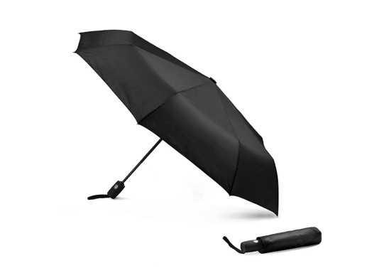 Compact Pop-up Umbrella - Navy