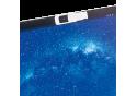 Sliding Webcam Cover - Only White