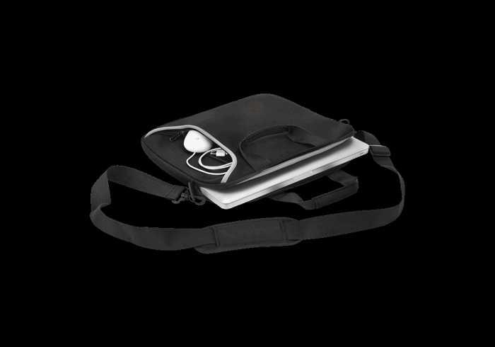 Imitation Neoprene Laptop Case