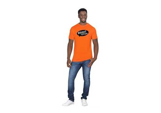 US Basic Super Club 165 T-Shirt