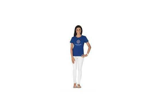 US Basic Ladies California T-Shirt