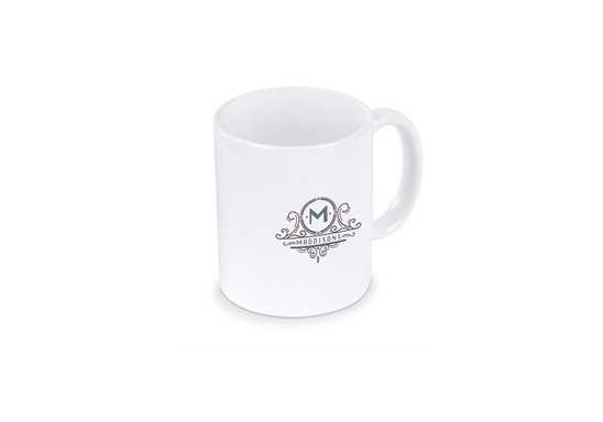 Oslo Coffee Mug - 330ml