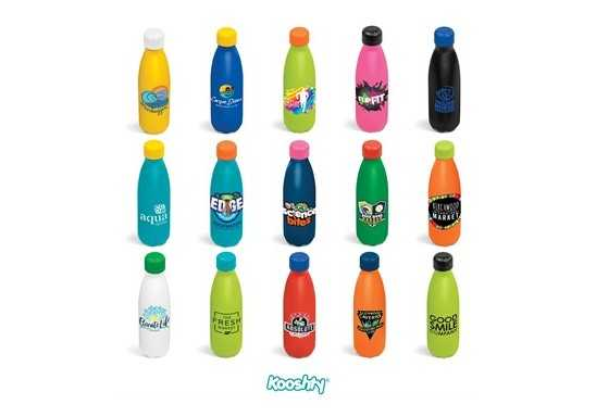 Kooshty Wahoo Vacuum Water Bottle - 500ml