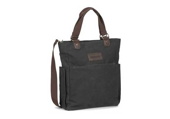 Hamilton Canvas Laptop Bag