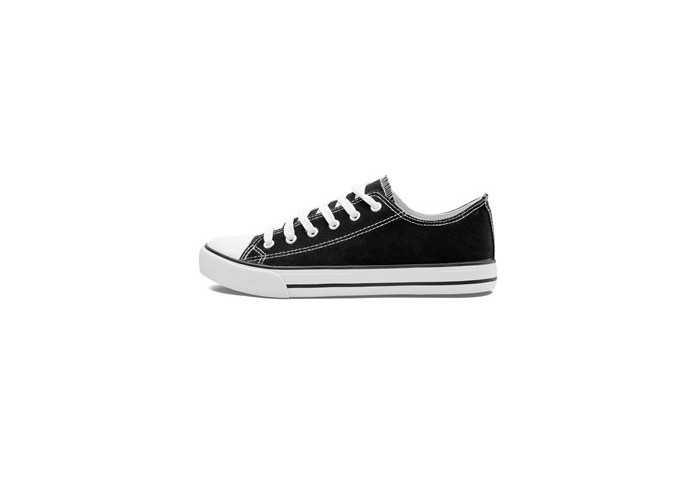 Unisex Trendi Canvas Sneaker
