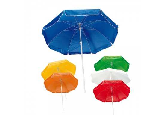 8 Panel Beach Umbrella