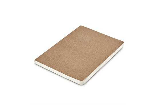 Okiyo Sodan Cork A5 Notebook