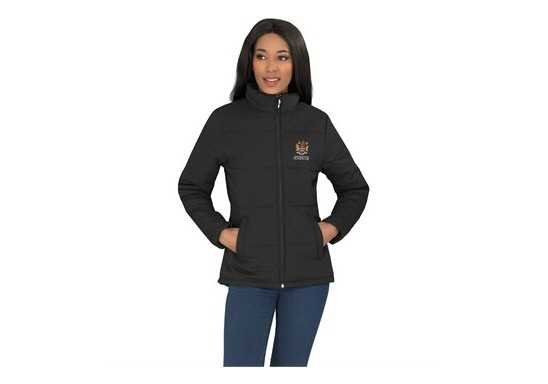 US Basic Ladies Rego Jacket