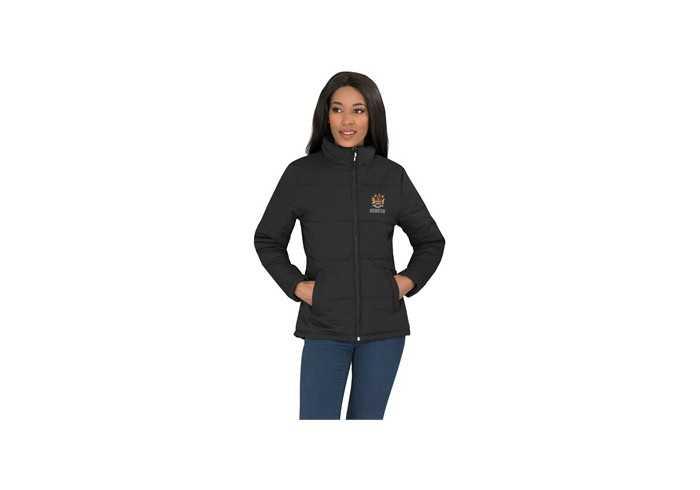 US Basic Ladies Rego Jacket