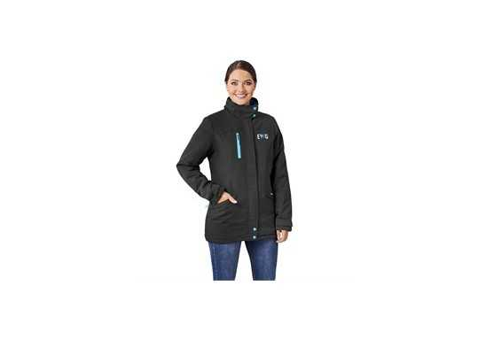Ladies Astro Jacket