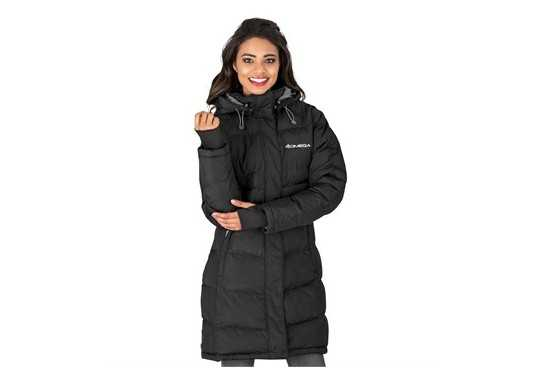 Elevate Balkan Ladies Insulated Jacket