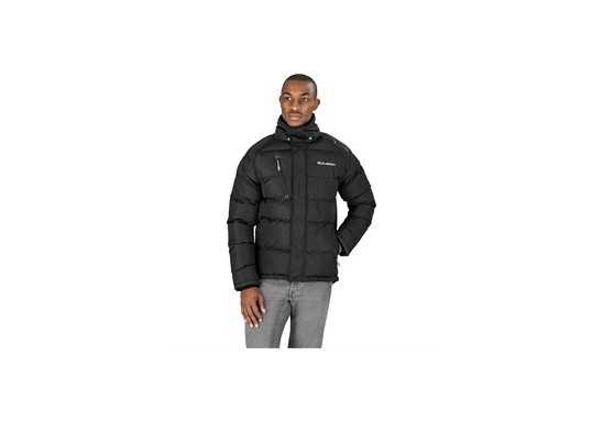 Elevate Balkan Mens Insulated Jacket