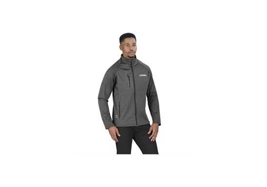 Mens Laurel Oak Softshell Jacket