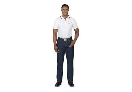 US Basic Mens Sierra Jeans