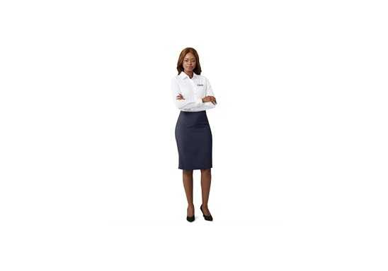 US Basic Ladies Cambridge Skirt