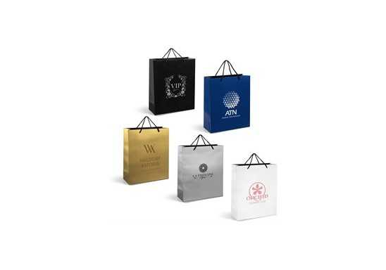 Glamour Maxi A3 Gift Bag