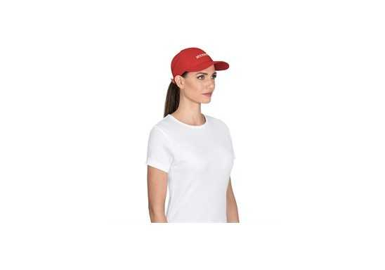 Gary Player Performance 6 Panel Cap - White