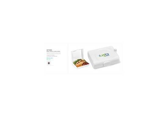 Meal Mate Lunch Box