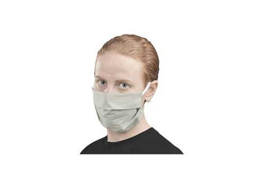 Adult Protective 3-Ply Face Mask - Non-Surgical (Minimum Quantity Order 2000)