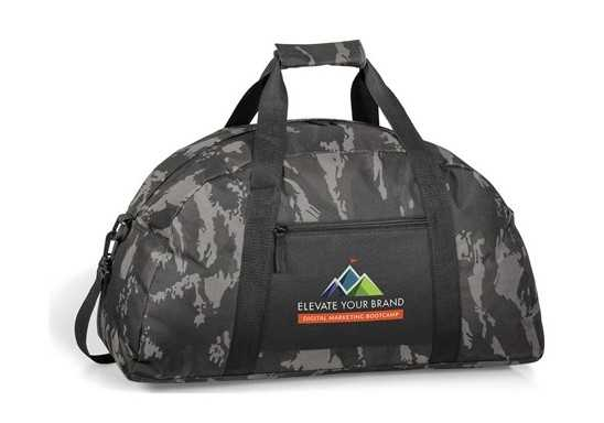Huntington Sports Bag