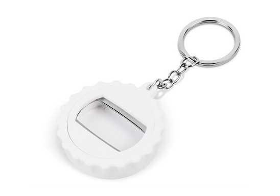 Cheers Bottle Opener Keyholder