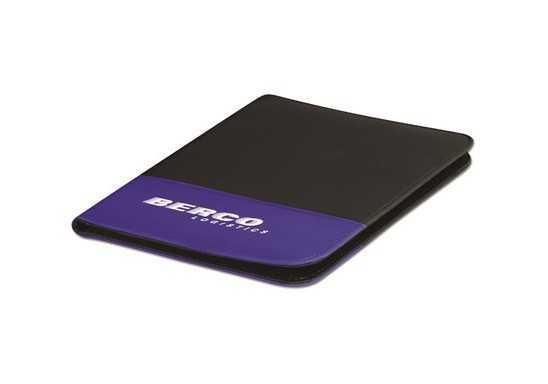 Stripez A4 Folder