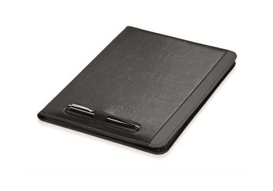 Yale A4 Zip-Around Folder