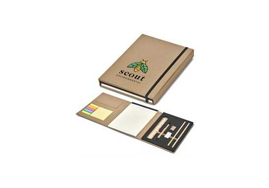 Okiyo Minna Paper Stationery Set