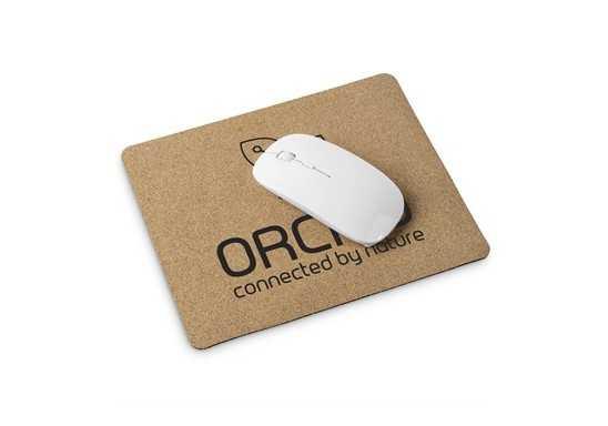 Okiyo Wumu Cork Mouse Pad