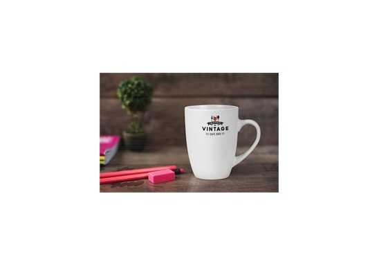 Seattle Coffee Mug (Bulk Packed) - 325ml