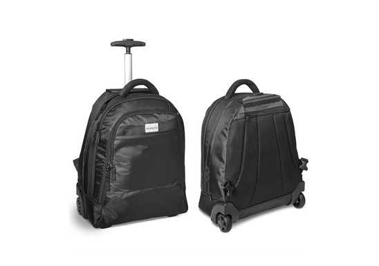Latitude Tech Trolley Backpack