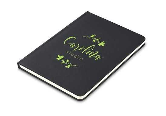 Bravado Notebook