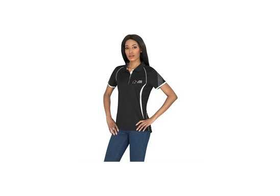 Ladies Razor Golf Shirt