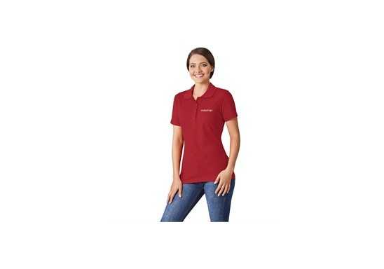 US Basic Ladies Elemental Golf Shirt
