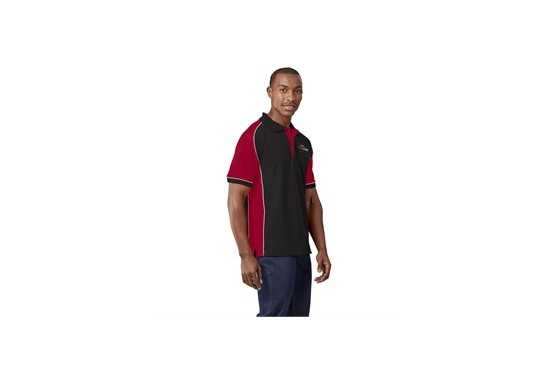 Nitro Mens Golf Shirt
