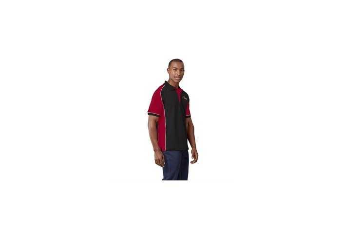 Nitro Mens Golf Shirt