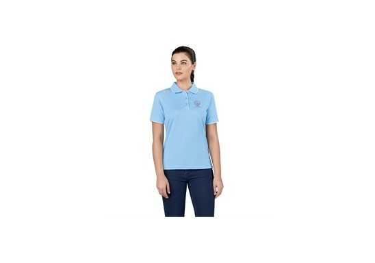 Elite Ladies Golf Shirt