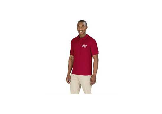 Resort Mens Golf Shirt