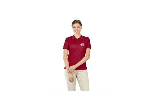 Resort Ladies Golf Shirt