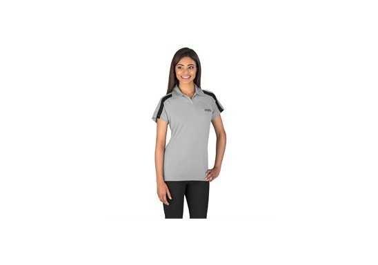Monte Carlo Ladies Golf Shirt