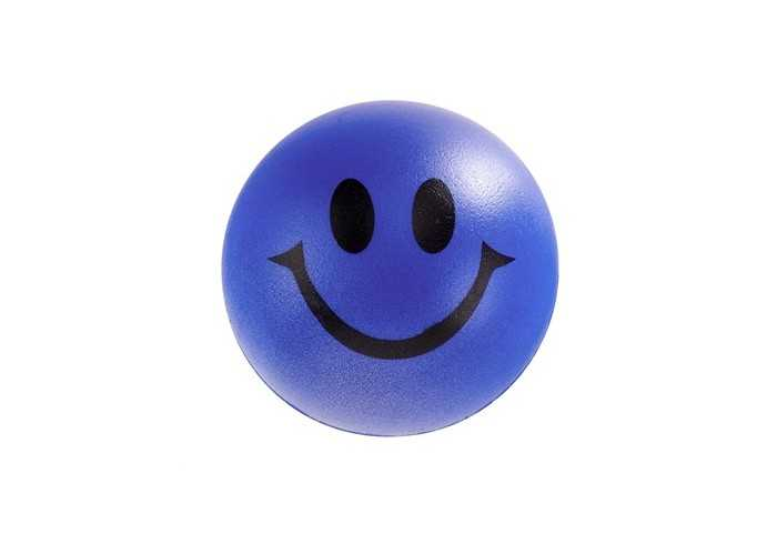 Smile Stress Ball