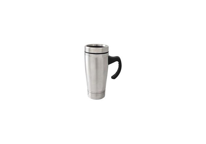 S/S Double Wall Thermal Mug