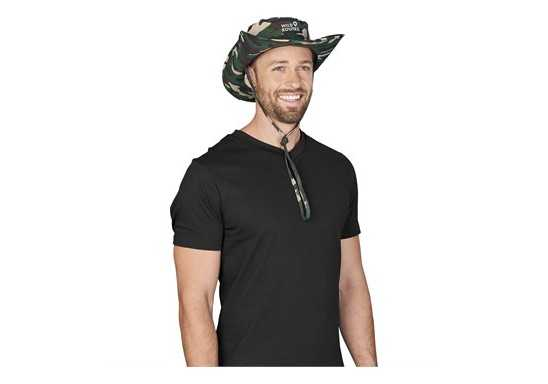 Wilderness Bush Hat