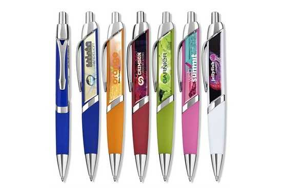 Quinn Dome Ball Pen