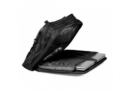 Bolt Compu-Messenger Bag