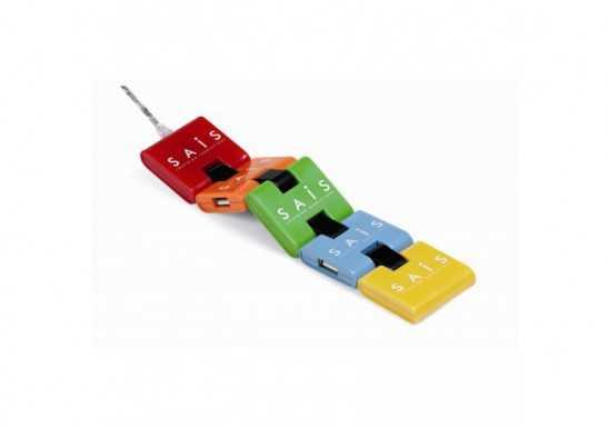 Palette USB Hub
