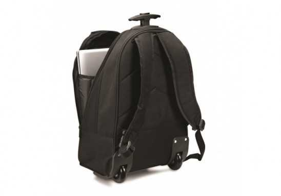 Paragon Laptop Trolley Backpack