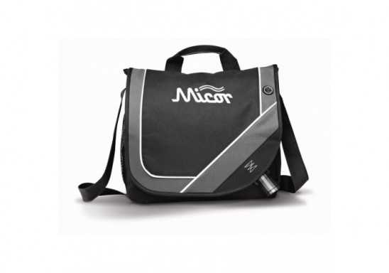 Cadence Messenger Bag
