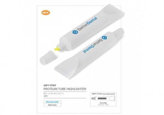 Protean Tube Highlighter
